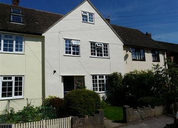 Thumbnail 4 bedroom terraced house to rent in Coppock Close, Headington, Oxford