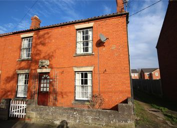 Thumbnail 3 bed semi-detached house for sale in High Street, Ruskington, Sleaford, Lincolnshire