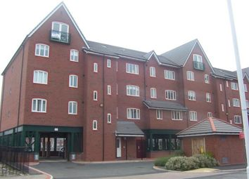 Thumbnail 3 bed flat to rent in South Ferry Quay, Liverpool