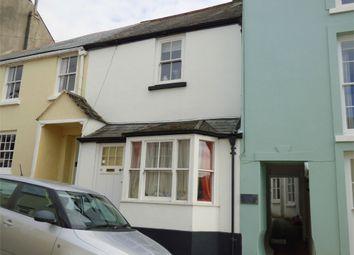 Thumbnail 2 bed terraced house for sale in Brownston Street, Modbury, Ivybridge, Devon