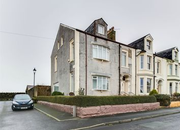 Thumbnail 5 bed end terrace house for sale in Netherview, Camp Road, Maryport, Cumbria