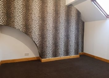 Thumbnail 3 bed flat to rent in Cleveland Road, Bradford, West Yorkshire