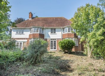 Thumbnail 5 bed detached house for sale in Hurst Rise Road, Off Cumnor Hill, Oxford