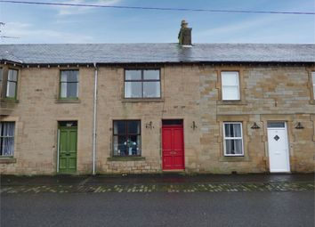 Thumbnail 2 bed terraced house for sale in North Hermitage Street, Newcastleton, Scottish Borders