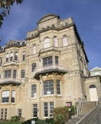 Thumbnail 1 bed flat to rent in Atlantic Road, Weston-Super-Mare