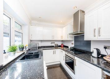 Thumbnail 2 bedroom terraced house for sale in Silverdale Road, Tunbridge Wells