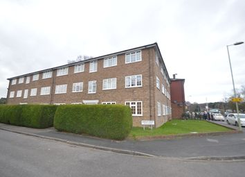 Thumbnail 2 bed flat to rent in Hawley Court, Farnborough