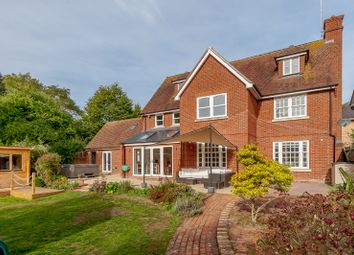 Thumbnail 7 bed detached house for sale in Nunns Close, Coggeshall, Colchester