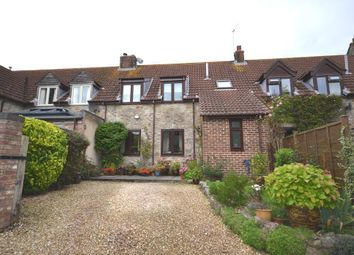 Thumbnail 3 bed terraced house for sale in Friar Waddon Road, Weymouth