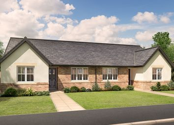"Thumbnail 2 bed bungalow for sale in ""Stafford"" at Bongate, Appleby-In-Westmorland"