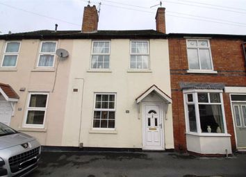 Thumbnail 2 bed terraced house for sale in New Street, Gornal Wood, Dudley