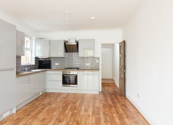 Thumbnail 2 bed flat for sale in Greenleaf Road, London