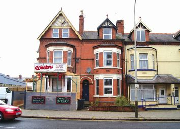 Thumbnail 3 bed block of flats for sale in Fosse Road North, Leicester