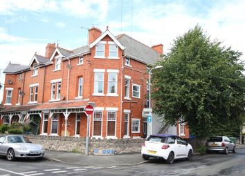 Thumbnail 1 bed flat for sale in Erskine Road, Colwyn Bay