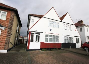 Thumbnail 3 bed property for sale in Deans Lane, Edgware, Greater London.