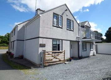 Thumbnail 4 bed detached house for sale in Hen Efail, Tyn-Y-Groes, Conwy