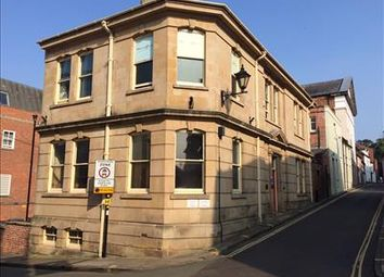 Thumbnail Commercial property for sale in 13A College Hill, College Hill, Shrewsbury, Shropshire