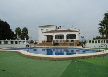 Thumbnail 6 bed country house for sale in Catral, Spain