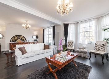 Thumbnail 4 bed flat to rent in Sandringham Court, 99 Maida Vale, London