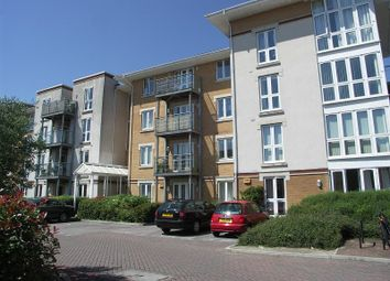 Thumbnail 2 bed flat to rent in Clausentum House, Clausentum Quay, 40 Hawkeswood Road