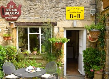 Thumbnail Leisure/hospitality for sale in Digbeth Street, Stow On The Wold, Cheltenham