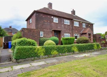 2 bed semi-detached house for sale in Basegreen Road, Basegreen, Sheffield S12