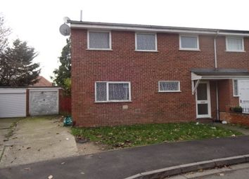 Thumbnail 3 bed semi-detached house for sale in Old Park Mews, Heston, Hounslow