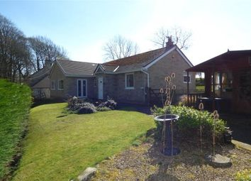 Thumbnail 3 bed detached bungalow for sale in High Bowbank, Kirkhouse, Brampton, Cumbria