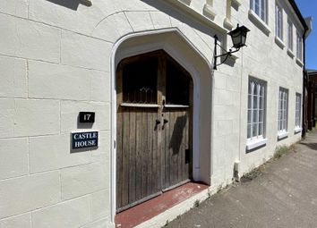 Thumbnail 2 bed flat to rent in 17 Castle Street, Hertford