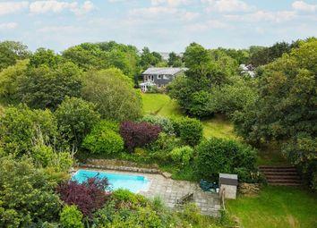 Thumbnail 7 bed property for sale in Whitecross, Wadebridge