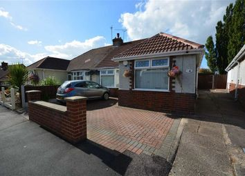 Thumbnail 2 bed semi-detached bungalow for sale in Dannah Crescent, Butterley, Ripley