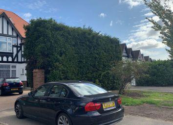 Thumbnail 2 bed flat to rent in Gunnesbury Road, Ealing