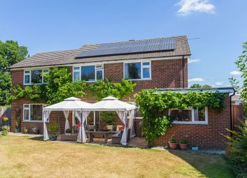5 bed detached house for sale in Hoppers Way, Great Kingshill, High Wycombe HP15
