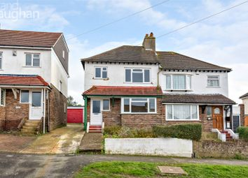 4 bed property for sale in Bevendean Crescent, Brighton, East Sussex BN2
