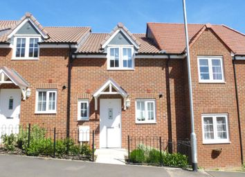 Thumbnail 2 bed terraced house to rent in Hood Road, Yeovil