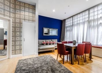 Thumbnail 1 bed flat to rent in Grape Street, Covent Garden