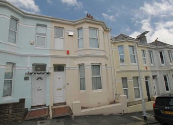 Thumbnail 2 bed terraced house for sale in Craven Avenue, St Judes