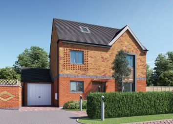 Thumbnail 5 bed detached house for sale in Church Road, Yardley, Birmingham
