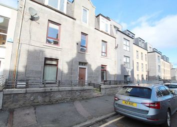 Thumbnail 2 bed flat for sale in 7, Merkland Road East, Aberdeen AB245Ps