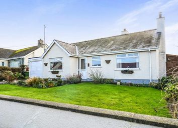 Thumbnail 2 bed bungalow for sale in Ffordd Caergybi, Cemaes Bay, Sir Ynys Mon, .