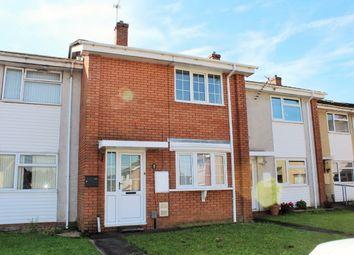 Thumbnail 2 bedroom terraced house to rent in Gwalia Close, Gorseinon, Swansea