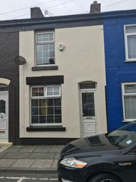 Thumbnail 2 bed terraced house to rent in Lowell Street, Liverpoool