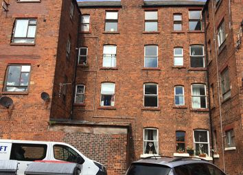 Thumbnail 2 bedroom flat for sale in Steamer Street, Barrow-In-Furness, Cumbria
