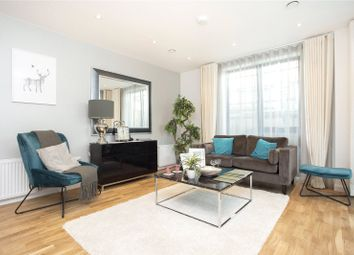 Thumbnail 2 bed flat for sale in Corinthian Court, 1 Station Approach, Ruislip