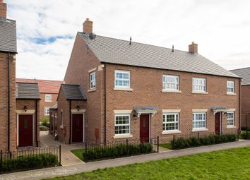 Thumbnail 2 bedroom flat for sale in Longbridge Drive, Easingwold, York