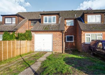 Thumbnail 3 bed terraced house for sale in Bingham Close, Verwood