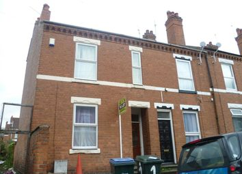 Thumbnail 5 bed end terrace house to rent in Carmelite Road, Coventry