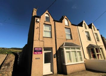 Thumbnail 3 bed semi-detached house for sale in Stryd Y Ffynnon, Nefyn