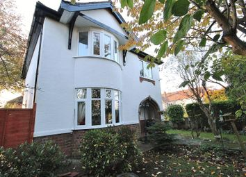Thumbnail 3 bed detached house for sale in Abbotsway, York