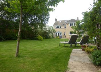 Thumbnail 5 bed detached house for sale in Roman Way, Lechlade